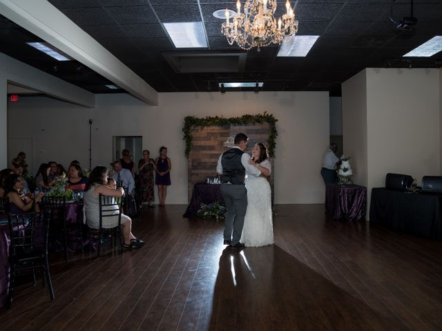 Nathan and Nola's Wedding in Corpus Christi, Texas 1