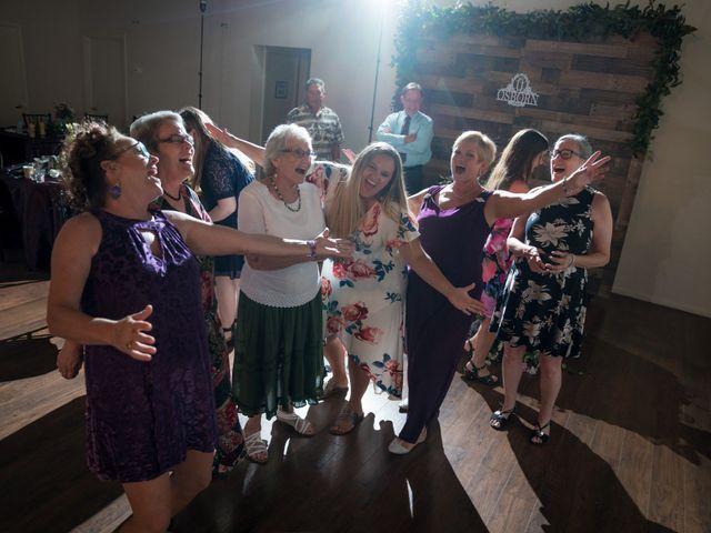 Nathan and Nola's Wedding in Corpus Christi, Texas 10