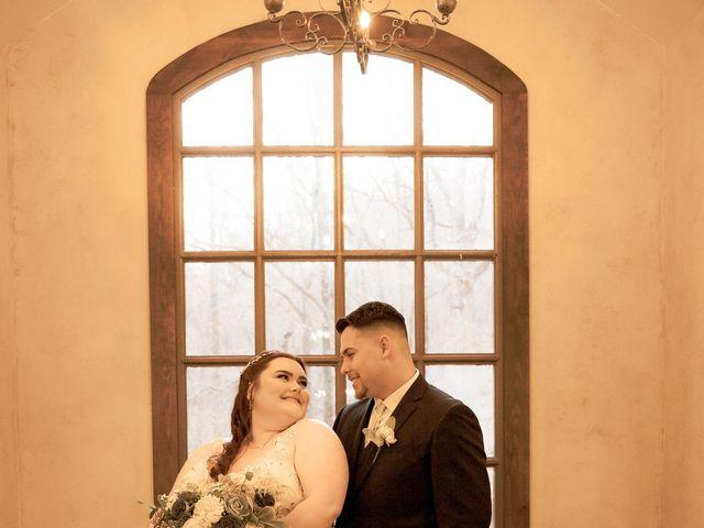Anthony and Kathie's Wedding in Tulsa, Oklahoma 4
