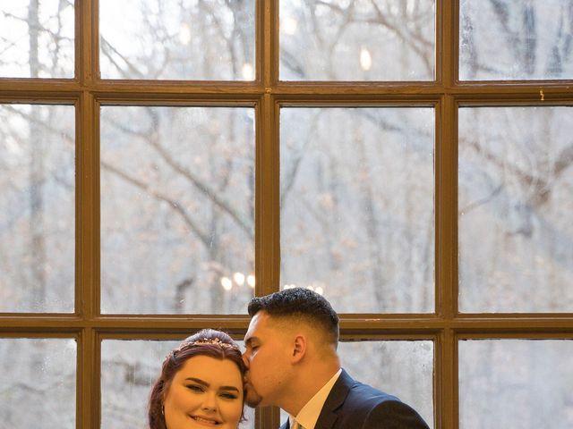 Anthony and Kathie's Wedding in Tulsa, Oklahoma 5