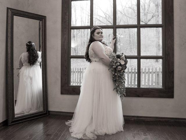 Anthony and Kathie's Wedding in Tulsa, Oklahoma 2