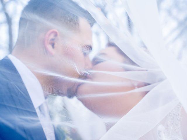 Anthony and Kathie's Wedding in Tulsa, Oklahoma 7