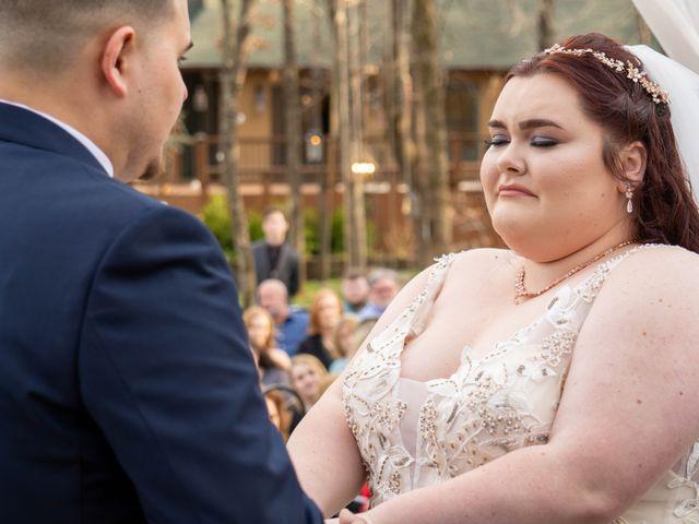 Anthony and Kathie's Wedding in Tulsa, Oklahoma 19