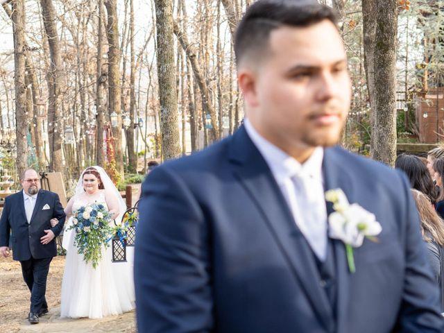 Anthony and Kathie's Wedding in Tulsa, Oklahoma 20