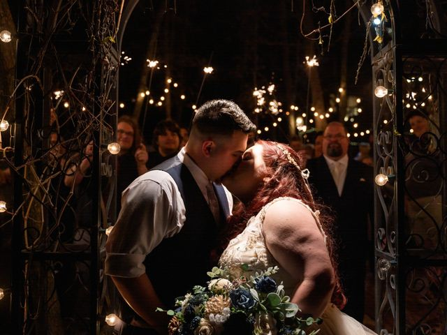 Anthony and Kathie's Wedding in Tulsa, Oklahoma 22