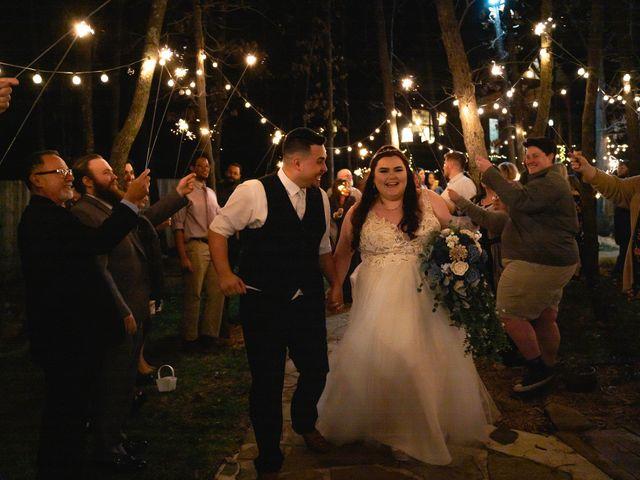 Anthony and Kathie's Wedding in Tulsa, Oklahoma 23
