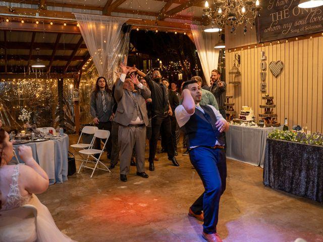Anthony and Kathie's Wedding in Tulsa, Oklahoma 25