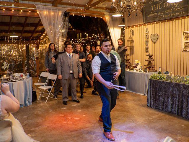 Anthony and Kathie's Wedding in Tulsa, Oklahoma 26