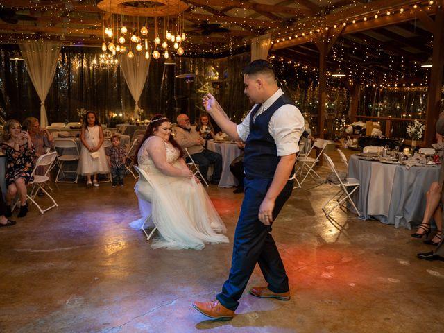 Anthony and Kathie's Wedding in Tulsa, Oklahoma 28