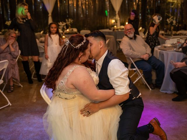 Anthony and Kathie's Wedding in Tulsa, Oklahoma 29