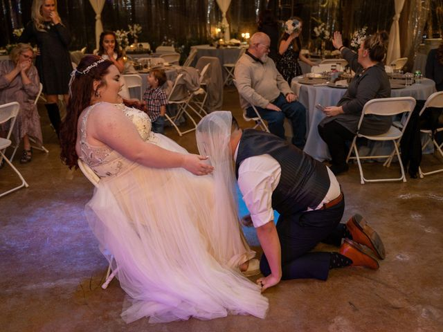 Anthony and Kathie's Wedding in Tulsa, Oklahoma 30