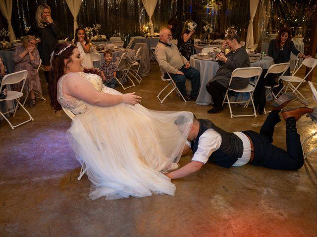 Anthony and Kathie's Wedding in Tulsa, Oklahoma 31