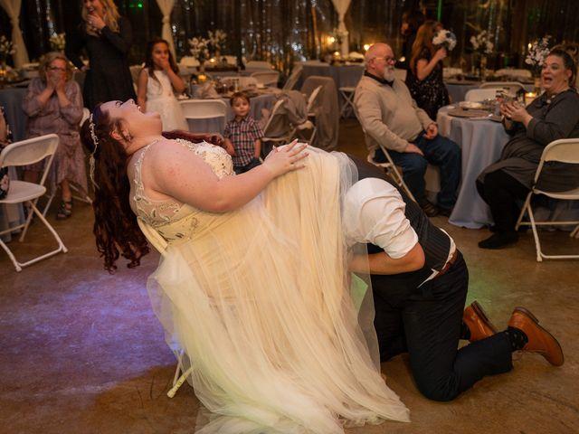 Anthony and Kathie's Wedding in Tulsa, Oklahoma 32