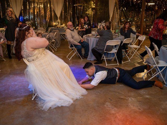 Anthony and Kathie's Wedding in Tulsa, Oklahoma 33