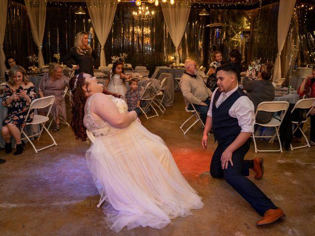 Anthony and Kathie's Wedding in Tulsa, Oklahoma 34