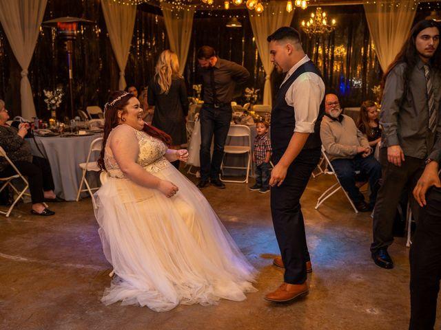 Anthony and Kathie's Wedding in Tulsa, Oklahoma 35