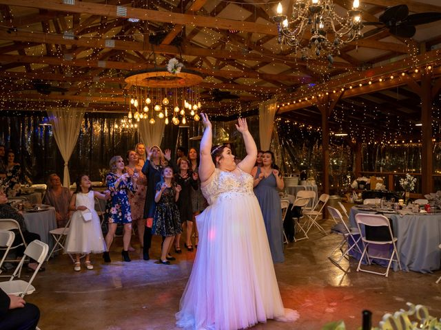 Anthony and Kathie's Wedding in Tulsa, Oklahoma 36