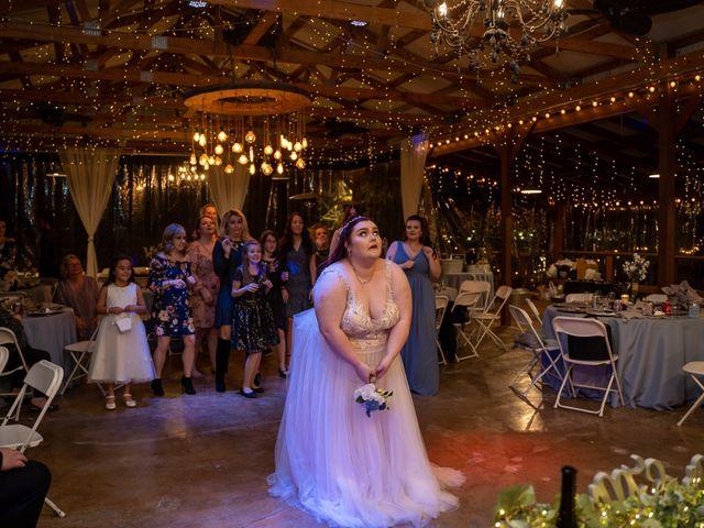 Anthony and Kathie's Wedding in Tulsa, Oklahoma 37