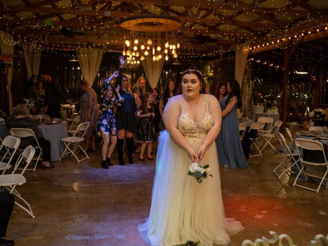 Anthony and Kathie's Wedding in Tulsa, Oklahoma 38