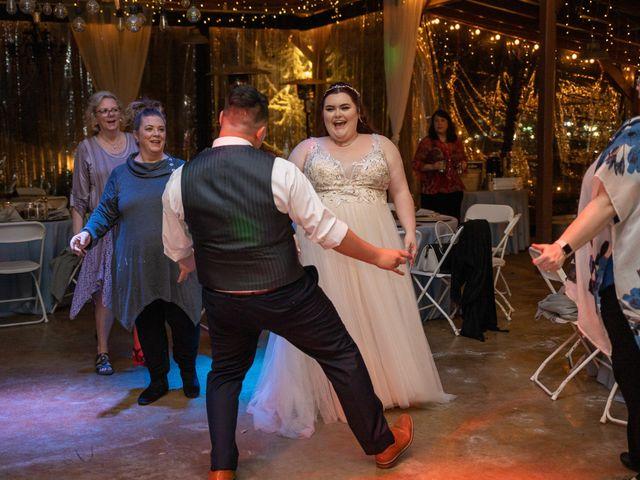 Anthony and Kathie's Wedding in Tulsa, Oklahoma 39