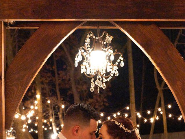 Anthony and Kathie's Wedding in Tulsa, Oklahoma 40
