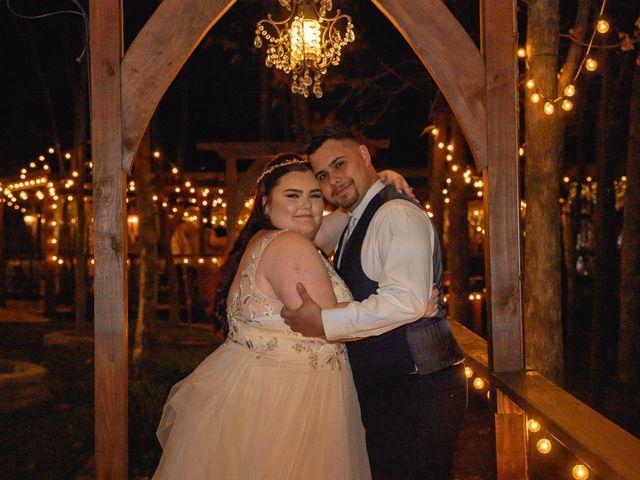 Anthony and Kathie's Wedding in Tulsa, Oklahoma 41