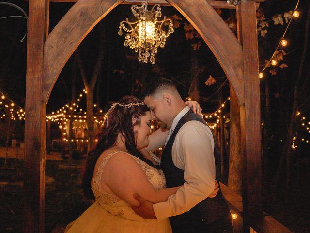 Anthony and Kathie's Wedding in Tulsa, Oklahoma 42