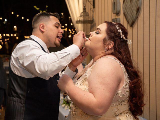 Anthony and Kathie's Wedding in Tulsa, Oklahoma 43
