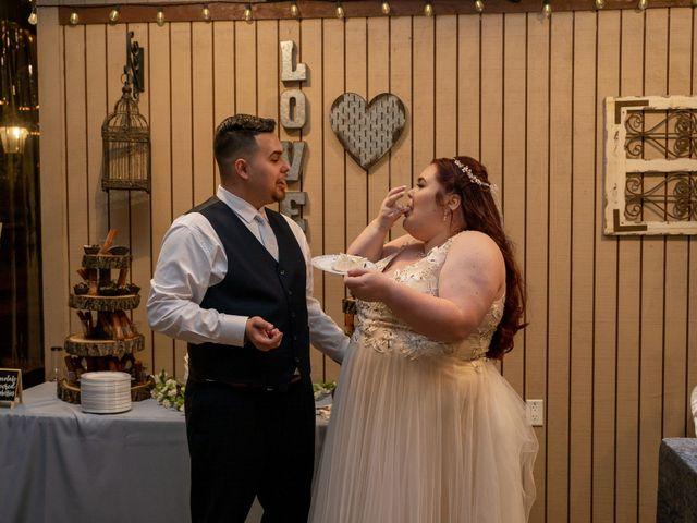 Anthony and Kathie's Wedding in Tulsa, Oklahoma 44