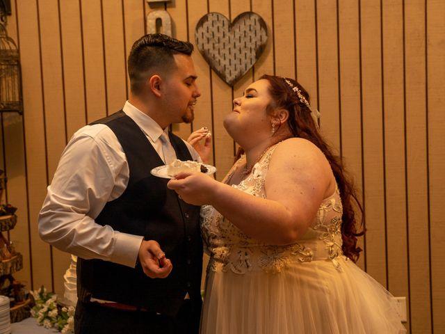 Anthony and Kathie's Wedding in Tulsa, Oklahoma 45