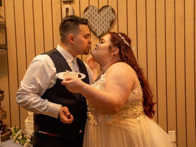 Anthony and Kathie's Wedding in Tulsa, Oklahoma 46
