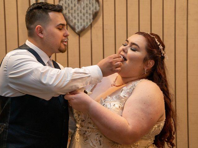 Anthony and Kathie's Wedding in Tulsa, Oklahoma 48