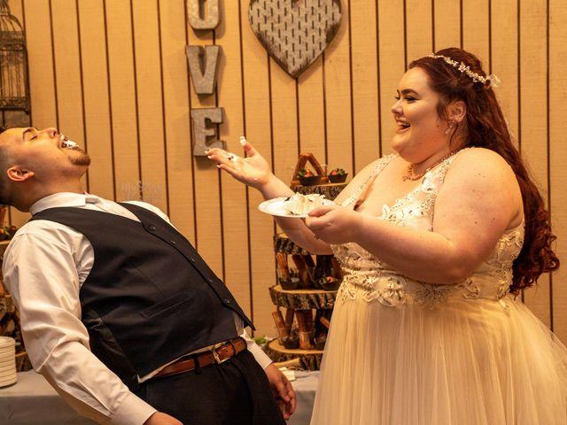 Anthony and Kathie's Wedding in Tulsa, Oklahoma 50