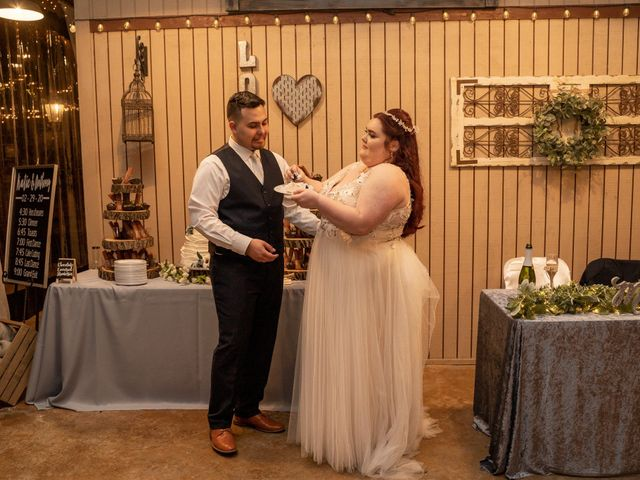 Anthony and Kathie's Wedding in Tulsa, Oklahoma 52