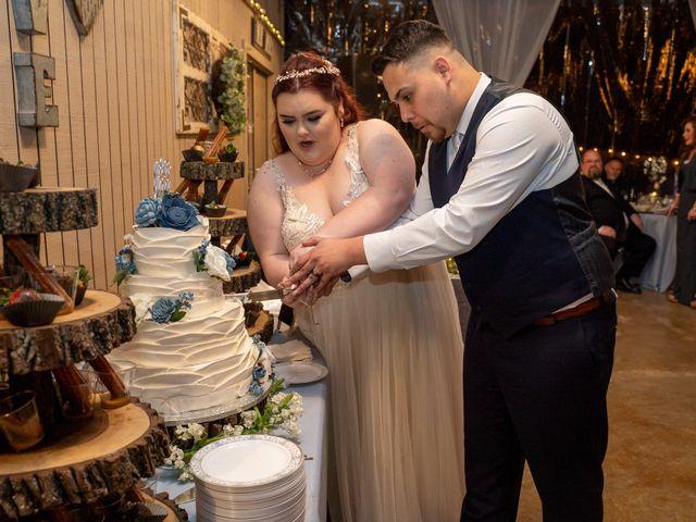 Anthony and Kathie's Wedding in Tulsa, Oklahoma 53