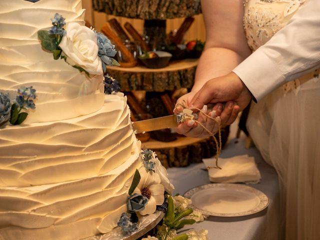 Anthony and Kathie's Wedding in Tulsa, Oklahoma 54