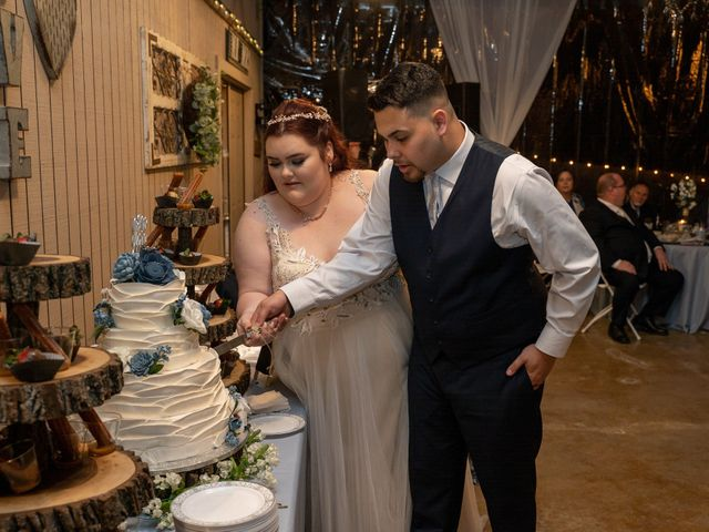 Anthony and Kathie's Wedding in Tulsa, Oklahoma 56