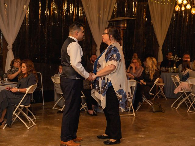 Anthony and Kathie's Wedding in Tulsa, Oklahoma 57