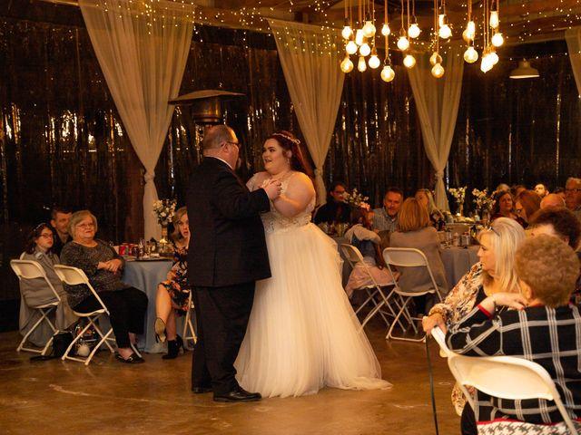 Anthony and Kathie's Wedding in Tulsa, Oklahoma 58