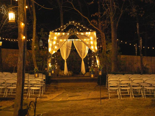 Anthony and Kathie's Wedding in Tulsa, Oklahoma 59