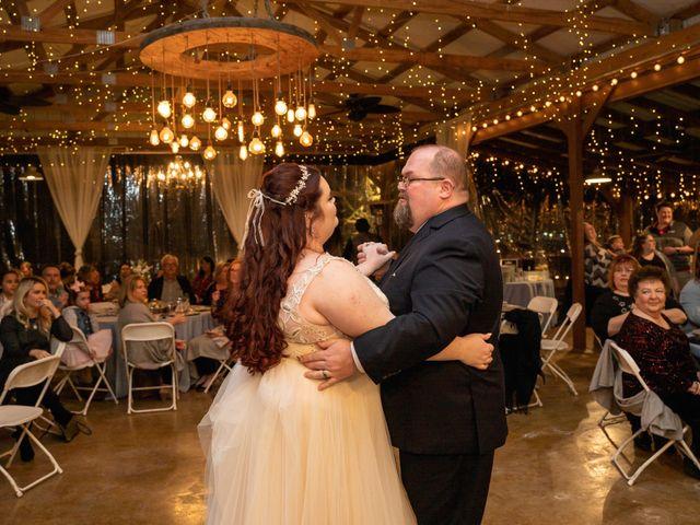 Anthony and Kathie's Wedding in Tulsa, Oklahoma 60