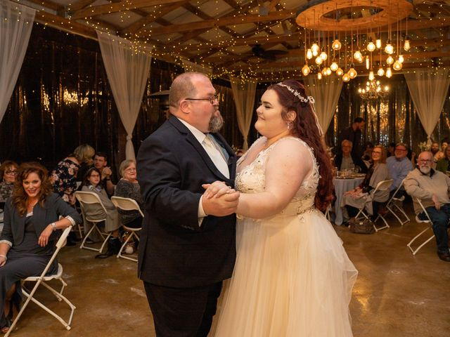 Anthony and Kathie's Wedding in Tulsa, Oklahoma 61