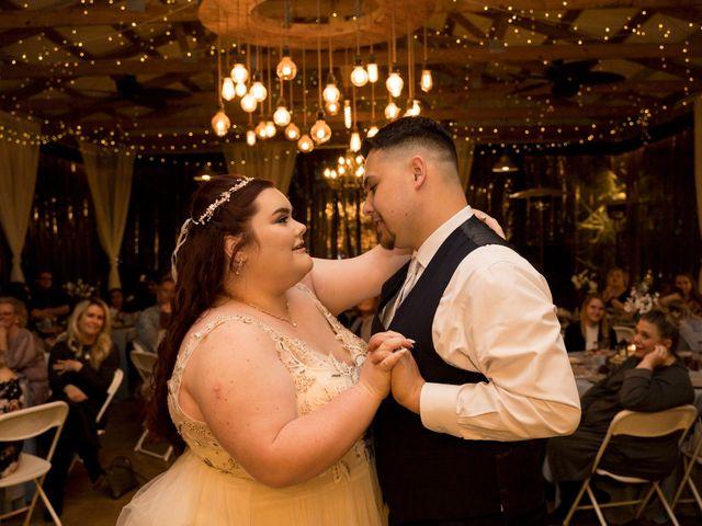 Anthony and Kathie's Wedding in Tulsa, Oklahoma 62