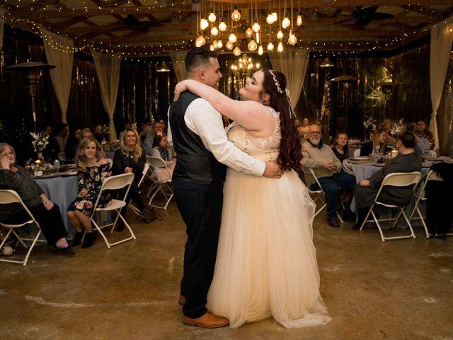 Anthony and Kathie's Wedding in Tulsa, Oklahoma 63