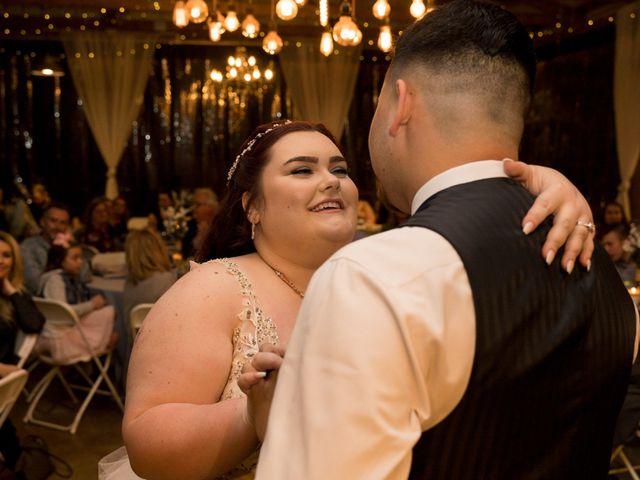 Anthony and Kathie's Wedding in Tulsa, Oklahoma 64