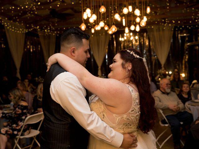 Anthony and Kathie's Wedding in Tulsa, Oklahoma 65