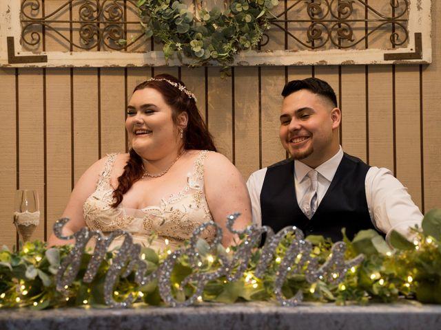 Anthony and Kathie's Wedding in Tulsa, Oklahoma 67