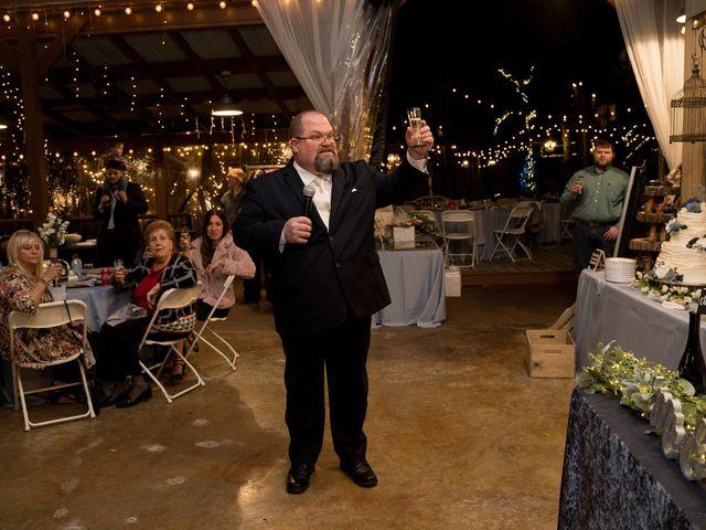 Anthony and Kathie's Wedding in Tulsa, Oklahoma 69