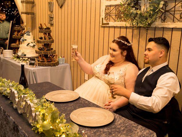 Anthony and Kathie's Wedding in Tulsa, Oklahoma 70