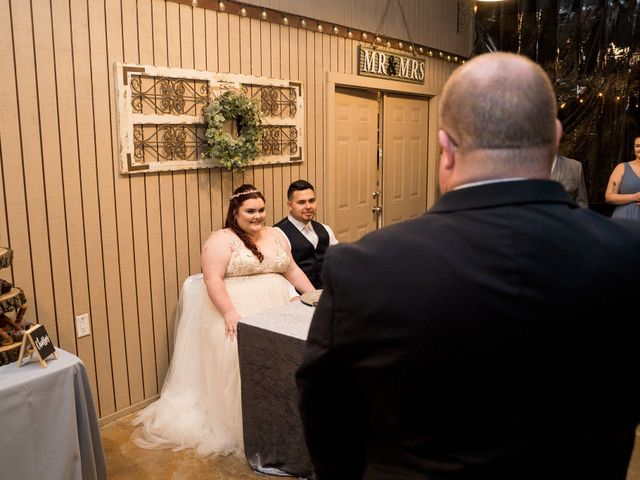 Anthony and Kathie's Wedding in Tulsa, Oklahoma 71